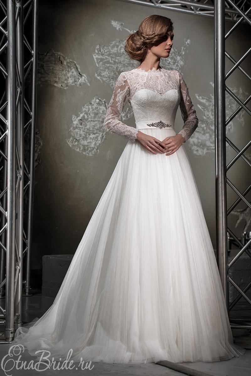 Смоленск свадебные платья каталог