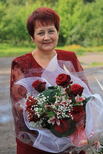Знакомства 50 55 лет женщине