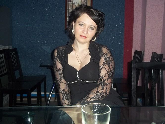 Она ищет его в киевской области