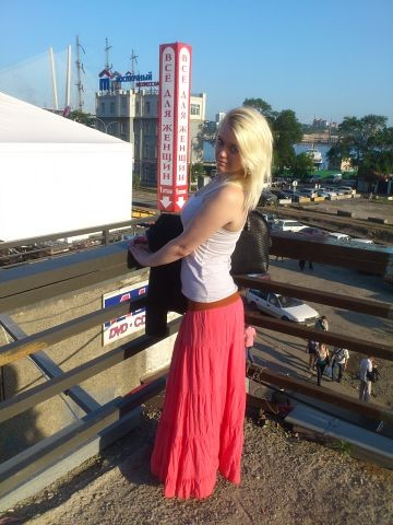 vladivostok single christian girls Beautiful russian girls you have every reason to disbelieve they are real, but first check our secrets.