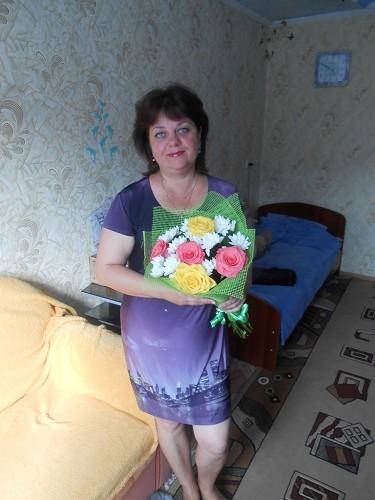 Кириши знакомства женщины от 51