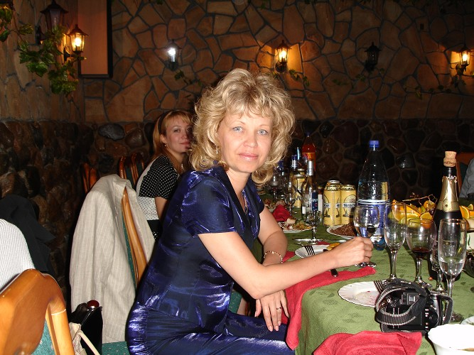 BLACK LIST OF INDIVIDUAL SCAMMERS PAGE #2 - RUSSIAN DATING SCAMS