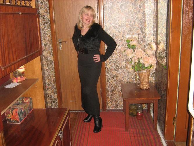 Знакомства женщины за 50 украина