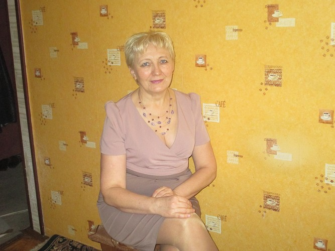 Знакомство со зрелыми женщинами в омске
