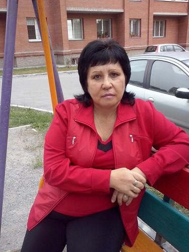 Знакомства с богатой женщиной в новосибирске