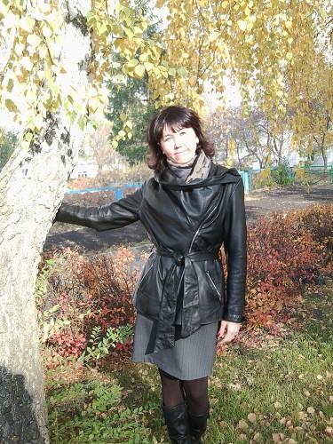 знакомства для пенсионеров ульяновская область