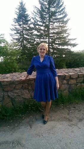 знакомства в новосибирске дамы фото