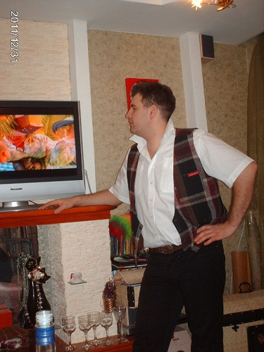 kiev speed dating