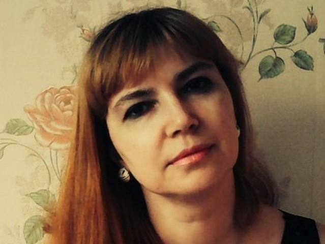 Знакомства санкт петербург женщина