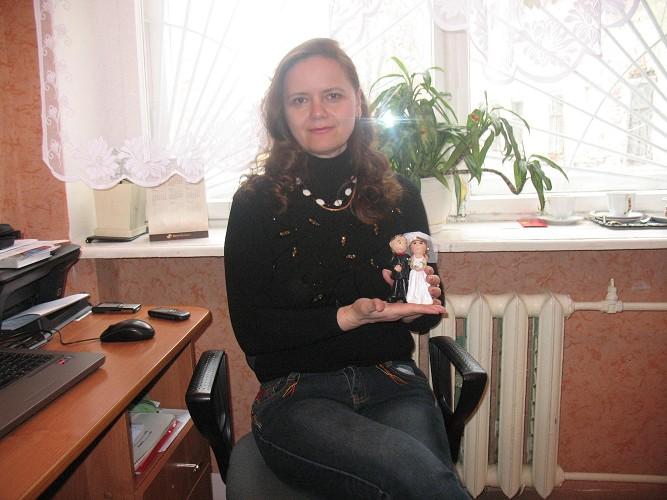 Знакомства женщины йошкар ола
