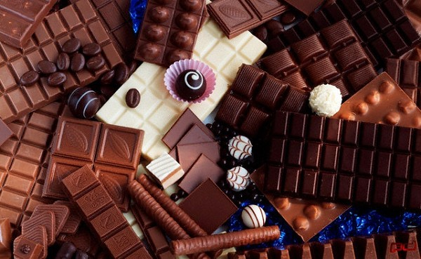 11 июля - Всемирный день шоколада