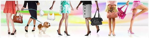 Производители женских сумок
