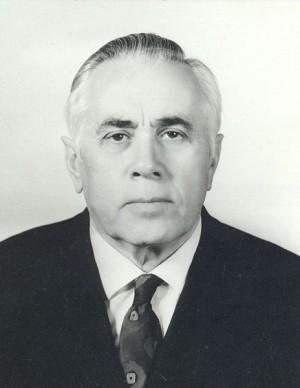 Владимир Павлович Бармин