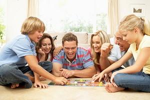 Семья – умение идти рука об руку преодолевая трудности.