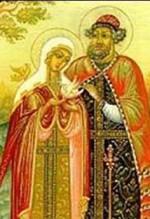День семьи, любви и верности 8 июля. День Петра и Февронии