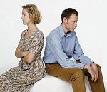 Причиной неудачных отношений может стать скука
