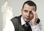 Второй брак имеет больше шансов на успех