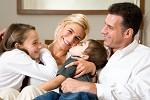 Семейная жизнь нужнее мужчинам
