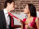 10 вещей, которые каждая женщина должна требовать от мужчины