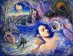 Осознанные сновидения - изменённое состояние сознания
