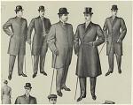 27 правил джентльмена 19 века