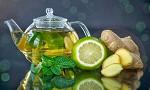 Имбирь с лимоном: рецепты для похудения, как принимать?