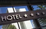 Классификация отелей (количество звезд)