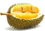 Дуриан - необычный фрукт Юго-Восточной Азии
