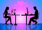 Можно ли и как познакомиться в интернете?