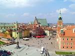 Самые интересные достопримечательности Варшавы, столицы Польши