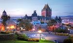 Квебек: смесь французского с канадским