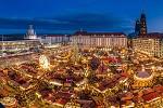 Самые популярные Рождественские ярмарки Европы