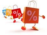 Всемирный день шопинга 11 ноября (11.11)