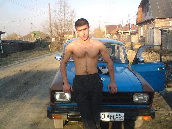 с мужчинами-татарином знакомство