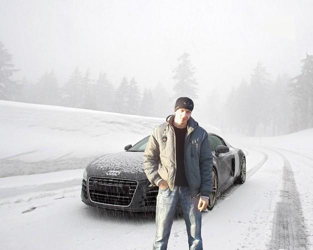 том, мужики на машине зима фото два дня прикладывайте