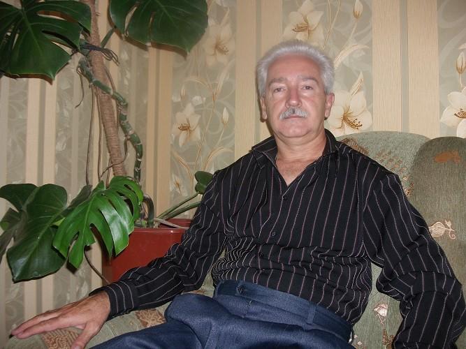 Николай Петрович Знакомства