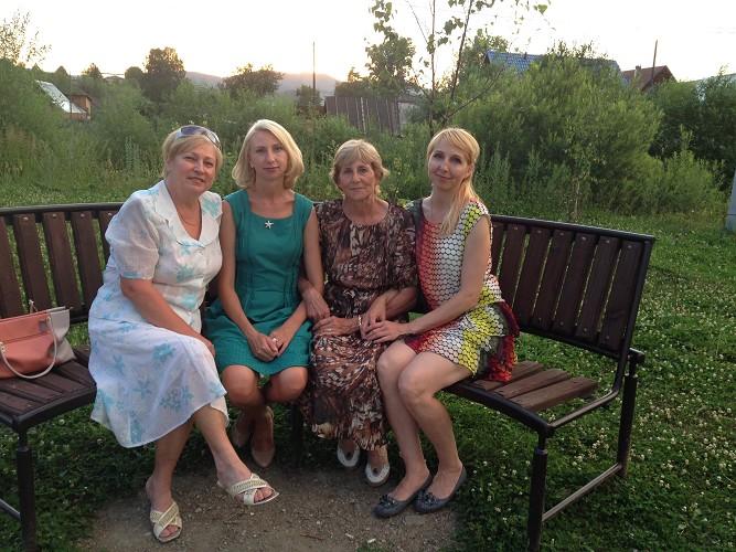 Знакомства с бабушками чебоксары