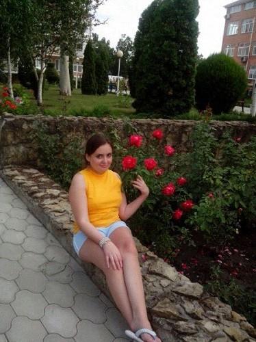 знакомство с девушкой краснодара