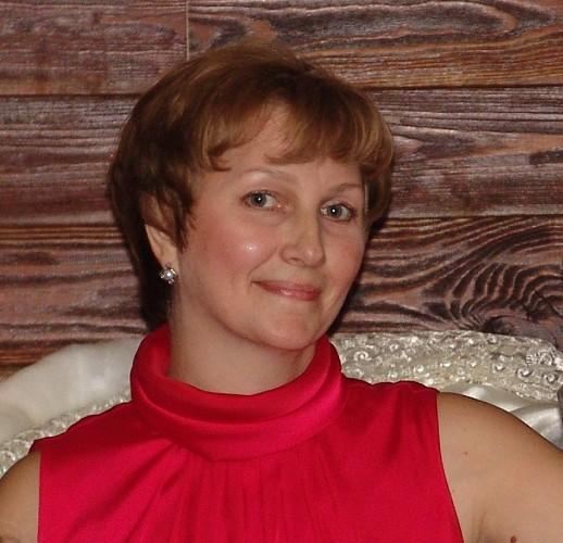 знакомства в петербурге женщины за 45