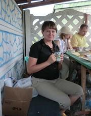 где познакомиться с девушкой татаркой в ульяновске
