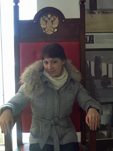 знакомства тет-а-тет ульяновск