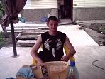 Знакомства Донецк - анкета тетатет ромка