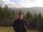 Знакомства Красноярск - анкета тетатет Юрий