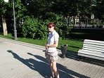 Знакомства Астрахань - анкета тетатет Цветочек