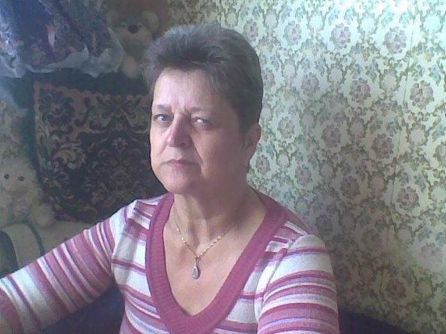 Клуб знакомств кому за 55 в москве