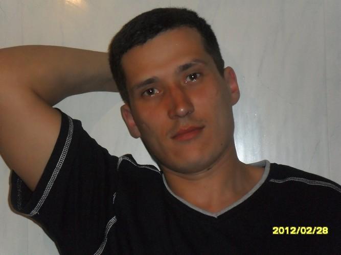 татарин знакомство фото