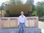 Знакомства Георгиевск - анкета тетатет Пётр