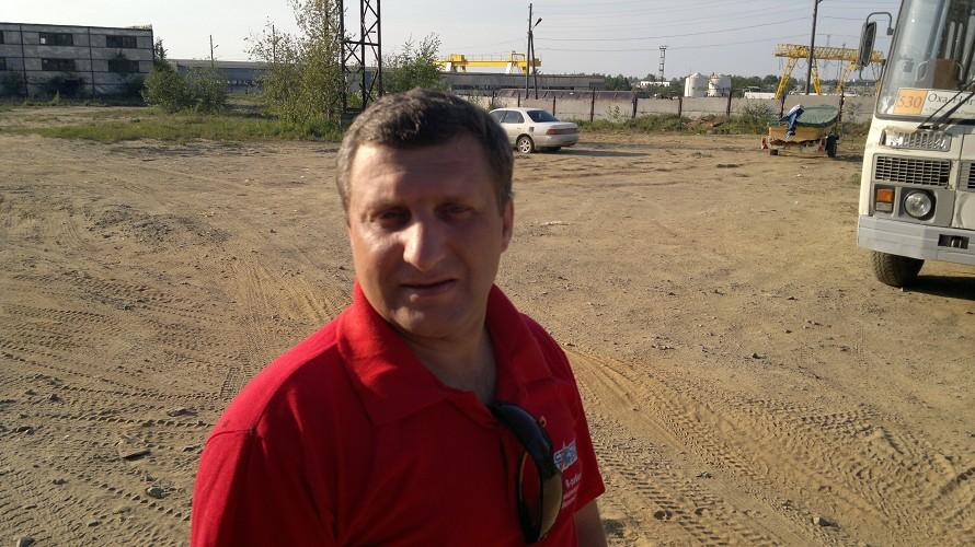 знакомства с иностранцами хабаровск