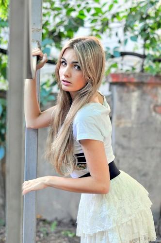 Знакомство с девушкой днепропетровск