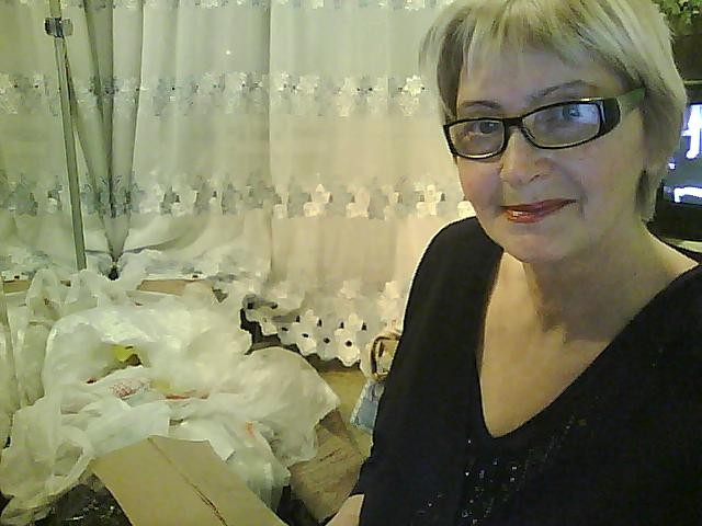 Знакомства Людмила Овен 35 Лет